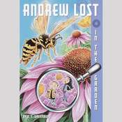 In the Garden: Andrew Lost #4 Audiobook, by J. C. Greenburg