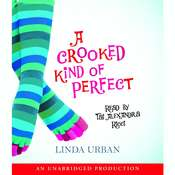 A Crooked Kind of Perfect Audiobook, by Linda Urban