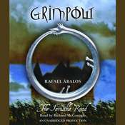 Grimpow: The Invisible Road, by Rafael Abalos