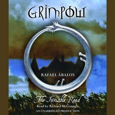 Grimpow: The Invisible Road Audiobook, by Rafael Abalos