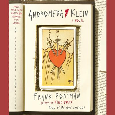 Andromeda Klein Audiobook, by Frank Portman