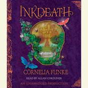 Inkdeath, by Cornelia Funke