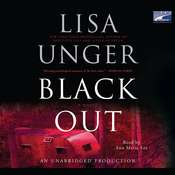 Black Out: A Novel, by Lisa Unger