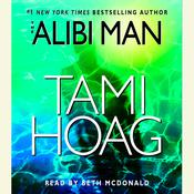 The Alibi Man, by Tami Hoag