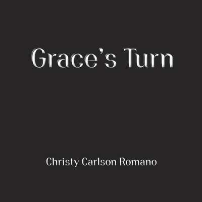 Graces Turn Audiobook, by Christy Carlson Romano