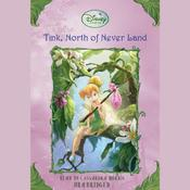 Tink, North of Never Land: Disney Fairies, Book #9, by Kiki Thorpe