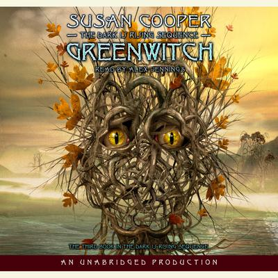 Greenwitch Audiobook, by Susan Cooper