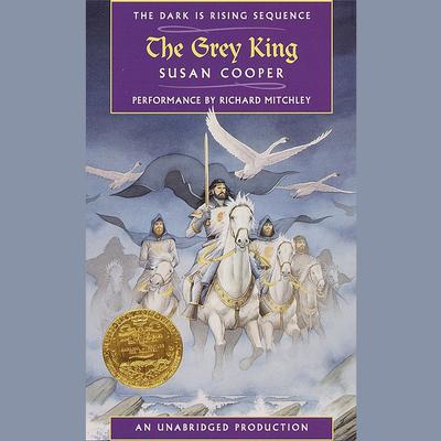 The Grey King Audiobook, by