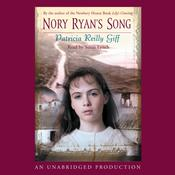 Nory Ryans Song Audiobook, by Patricia Reilly Giff