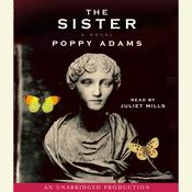The Sister Audiobook, by Poppy Adams