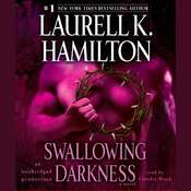 Swallowing Darkness: A Novel, by Laurell K. Hamilton