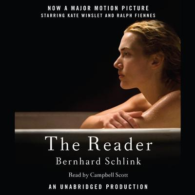 The Reader Audiobook, by Bernhard Schlink