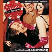 Vegas Confessions 7: Whores DOeuvres Audiobook, by the Editors of Sounds Publishing