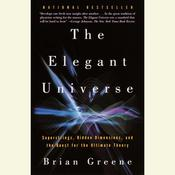 The Elegant Universe Audiobook, by Brian Greene