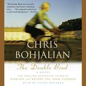 The Double Bind: A Novel Audiobook, by Chris Bohjalian