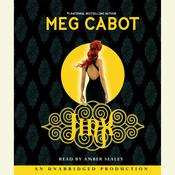 Jinx Audiobook, by Meg Cabot