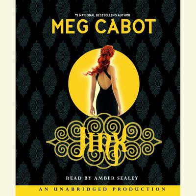 Jinx Audiobook, by Meg Cabot