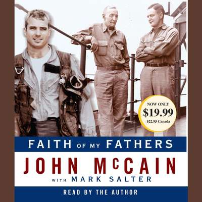 Faith of My Fathers Audiobook, by