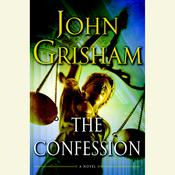 The Confession: A Novel Audiobook, by John Grisham