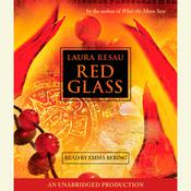 Red Glass Audiobook, by Laura Resau