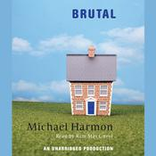 Brutal Audiobook, by Michael Harmon