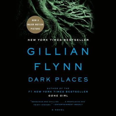 Dark Places (Movie Tie-In Edition): A Novel Audiobook, by