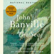 The Sea Audiobook, by John Banville