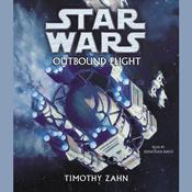 Star Wars: Outbound Flight Audiobook, by Timothy Zahn