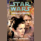Star Wars: Tatooine Ghost Audiobook, by Troy Denning