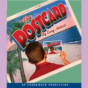 The Postcard Audiobook, by Tony Abbott