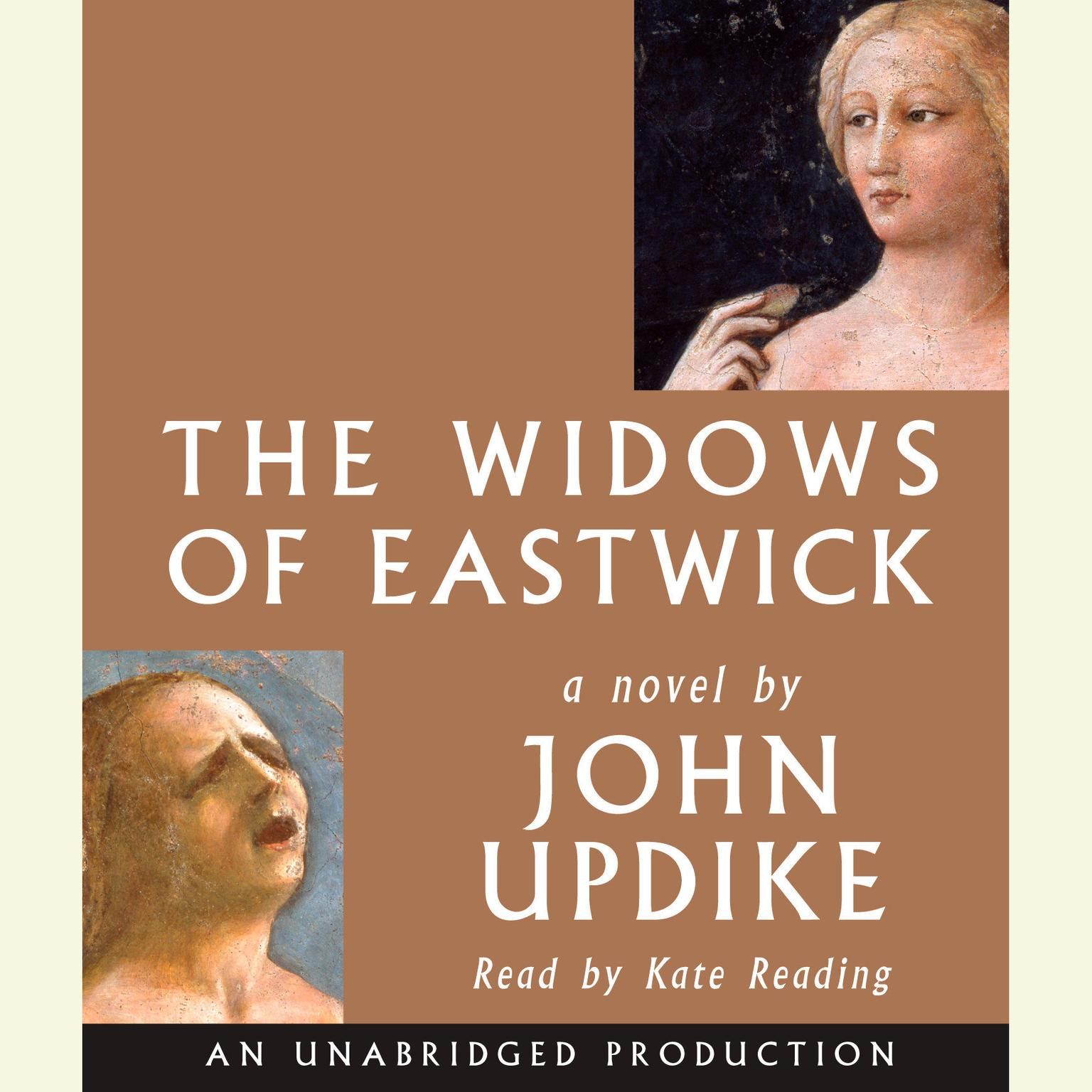 Printable The Widows of Eastwick: A Novel Audiobook Cover Art