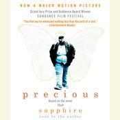 Precious Audiobook, by Sapphire