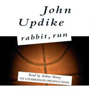 Rabbit, Run Audiobook, by John Updike