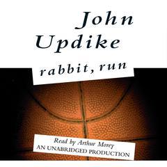 Rabbit, Run Audiobook, by John Updike
