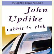 Rabbit Is Rich Audiobook, by John Updike