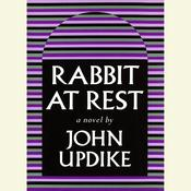 Rabbit at Rest Audiobook, by John Updike