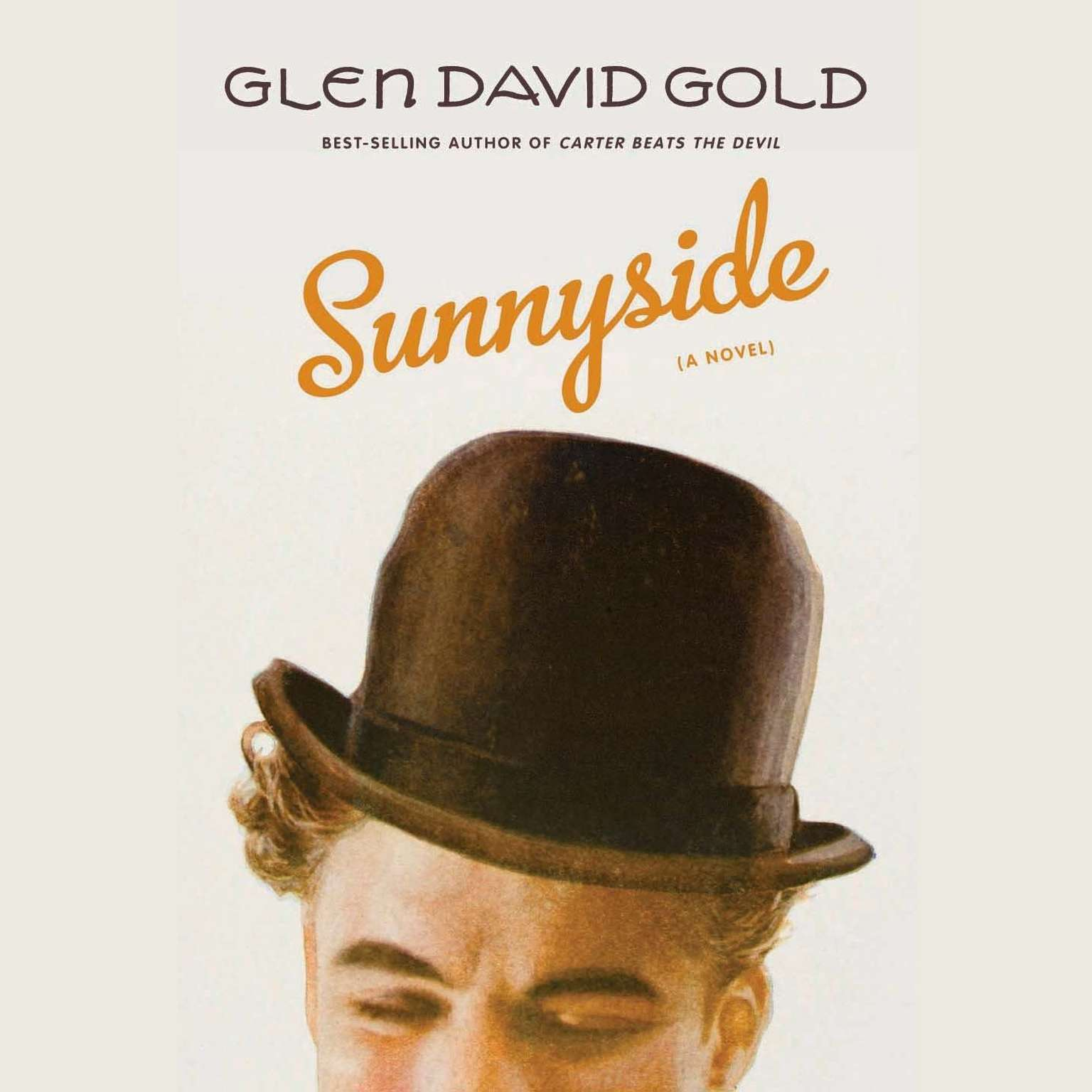 Printable Sunnyside Audiobook Cover Art