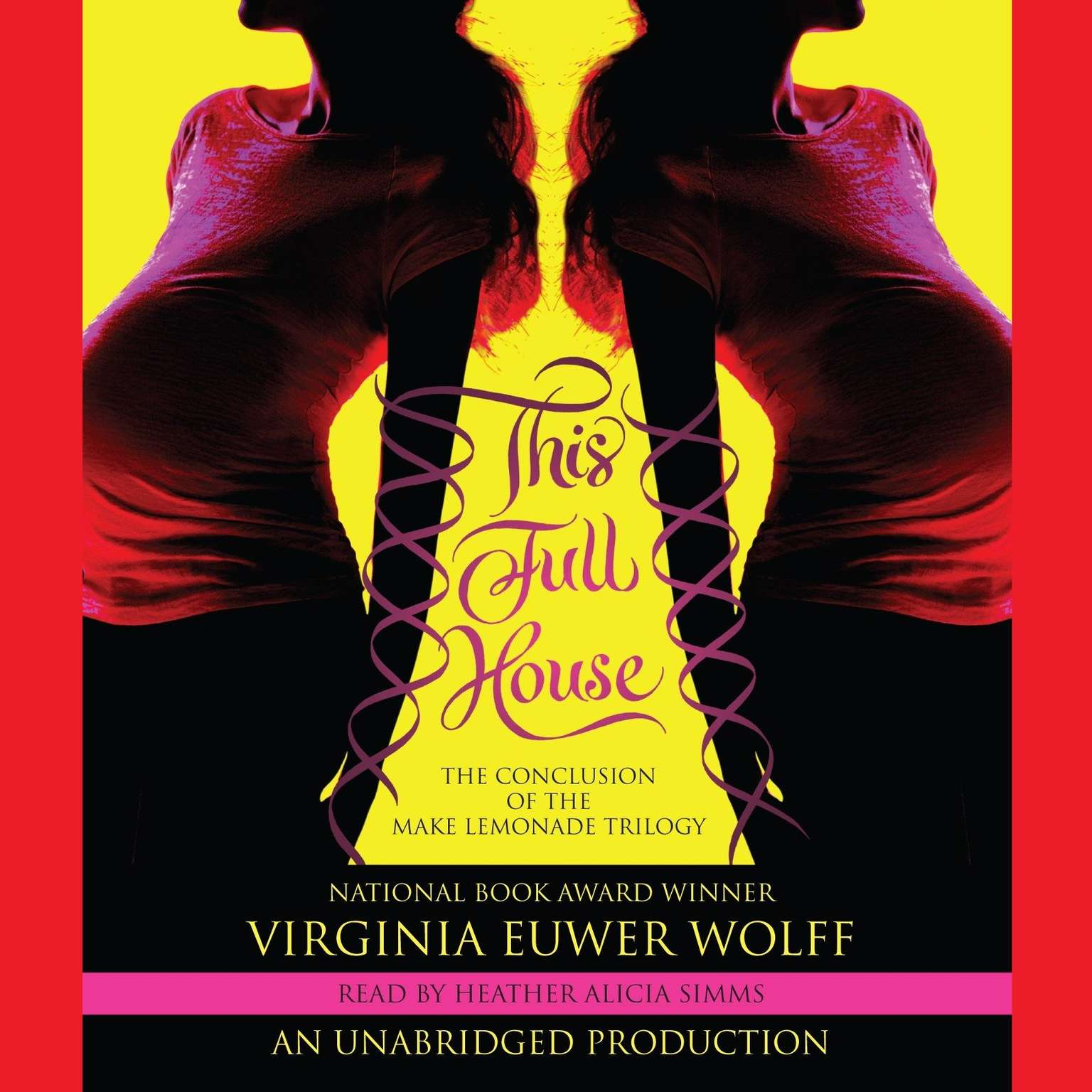 Printable This Full House Audiobook Cover Art