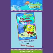 Spongebob Squarepants #1: Tea at the Treedome Audiobook, by Annie Auerbach, Terry Collins
