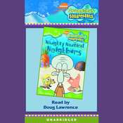 SpongeBob Squarepants #2: Naughty Nautical Neighbors Audiobook, by Annie Auerbach, Terry Collins