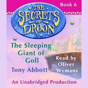 The Sleeping Giant of Goll, by Tony Abbott