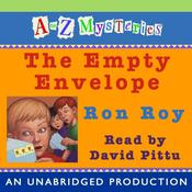 A to Z Mysteries: The Empty Envelope, by Ron Roy