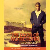 The Door of No Return Audiobook, by Sarah Mussi
