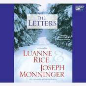 The Letters: A Novel Audiobook, by Luanne Rice, Joseph Monninger