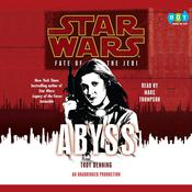 Abyss: Star Wars (Fate of the Jedi) Audiobook, by Troy Denning