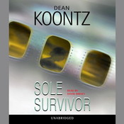 Sole Survivor: A Novel, by Dean Koontz