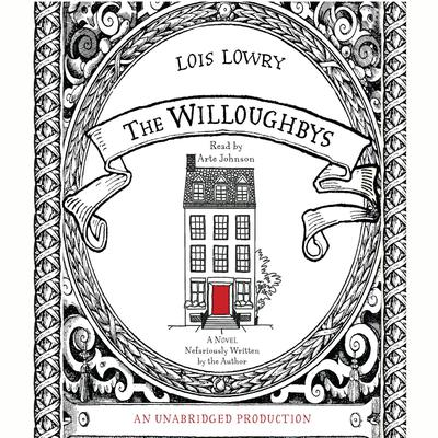 The Willoughbys Audiobook, by Lois Lowry