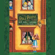 The Doll People Audiobook, by Ann M. Martin