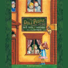 The Doll People Audiobook, by Ann M. Martin, Laura Godwin