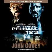 The Taking of Pelham 123 Audiobook, by John Godey